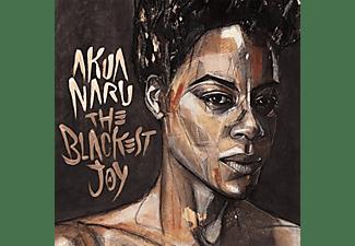 Akua Naru - The Blackest Joy  - (CD)