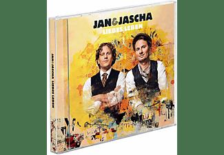Jan & Jascha - Liebes Leben  - (CD)