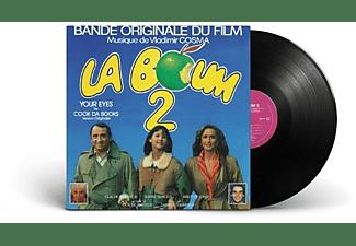 Vladimir Cosma - la boum 2  - (Vinyl)