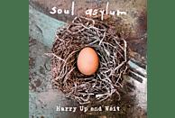 Soul Asylum - Hurry Up And Wait [CD]