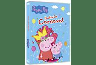 Peppa Pig: Desfile De Carnaval - DVD