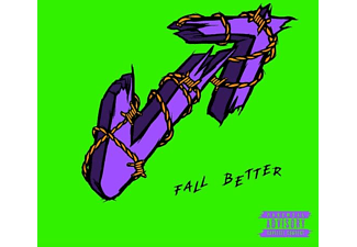 Vukovi - FALL BETTER  - (Vinyl)