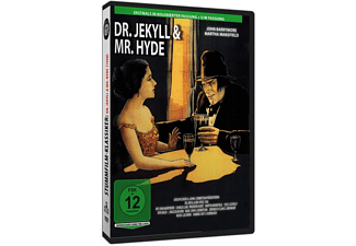 Dr. Jekyll und Mr. Hyde DVD