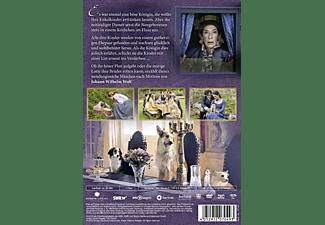 Sechs auf einen Streich - Die drei Königskinder DVD