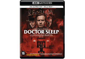 Doctor Sleep | 4K Ultra HD Blu-ray
