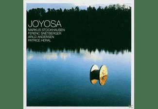 Stockhausen Markus - Joyosa  - (CD)