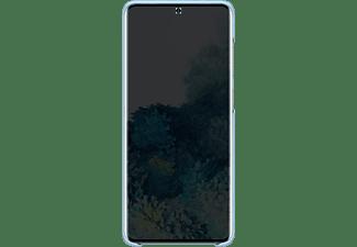 SAMSUNG LED Cover, Backcover, Samsung, Galaxy S20+, Sky Blue