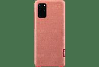 SAMSUNG Kvadrat Cover, Backcover, Samsung, Galaxy S20+, Rot