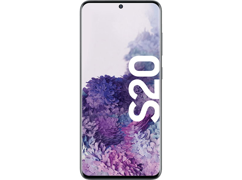 SAMSUNG Galaxy S20 128 GB Cosmic Grey Dual SIM
