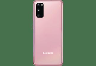 SAMSUNG Galaxy S20 128 GB Cloud Pink Dual SIM