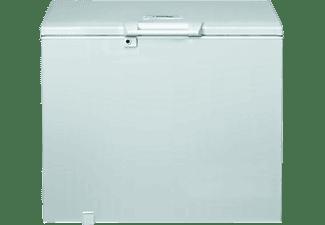 BAUKNECHT GTE 822  A+++ Gefriertruhe (A+++, 120 kWh/Jahr, 215 Liter, 916 mm hoch)