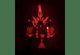 Nyogthaeblisz - Abrahamic Godhead (Black Vinyl)  - (Vinyl)