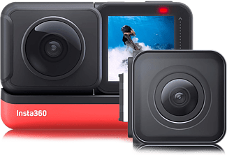 INSTA 360 Actioncam One R Twin Edition