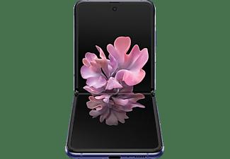 SAMSUNG Galaxy Z Flip 256 GB Mirror Purple Dual SIM