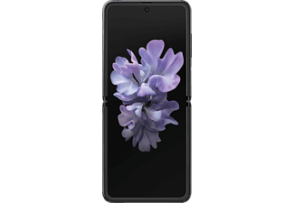 SAMSUNG Galaxy Z Flip 256 GB Mirror Black Dual SIM