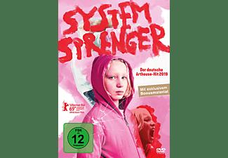 Systemsprenger DVD