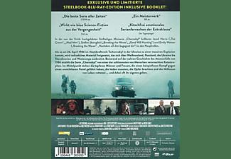Chernobyl - Exklusives Limited Steelbook Blu-ray