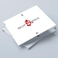 Haze - Brot And Spiele - [CD]