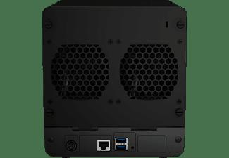 SYNOLOGY DiskStation DS420j schwarz