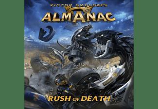 Almanac - Rush Of Death  - (Vinyl)