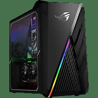 ASUS ROG Strix GA35 (G35DX-DE005T), Gaming PC mit RYZEN 9 Prozessor, 16 GB RAM, 1 TB SSD, 2 TB HDD, GeForce RTX™ 2080 Ti, 11 GB