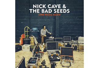 Nick Cave & The Bad Seeds - Live From KCRW (Vinyl LP (nagylemez))