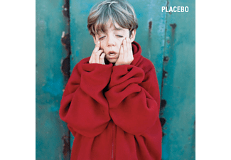 Placebo - Placebo (CD)
