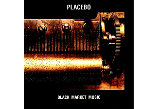 Placebo - Black Market Music (Vinyl LP (nagylemez))