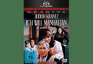 Judith Krantz's Ich will Manhattan-Der komplette DVD