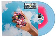 Ocean Grove - Flip Phone Fantasy [Vinyl]