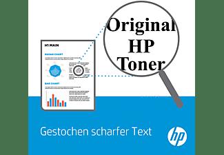 HP 201A Toner Gelb (CF402A)