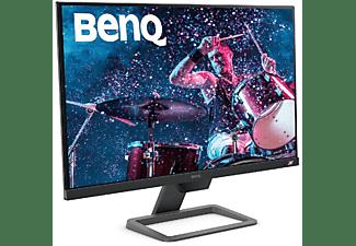 """Monitor gaming - BenQ EW2780U, 27"""", UHD 4K, IPS, 5 ms, 16:9, HDRi, HDMI, Negro"""
