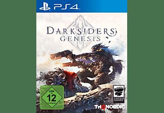 Darksiders Genesis - [PlayStation 4]