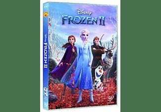 Frozen II - DVD