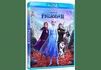 Frozen II - Blu-ray