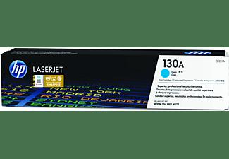 Tóner - HP 130A LaserJet, Cián, CF351A