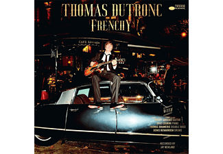 Thomas Dutronc - FRENCHY CD