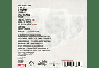 Eisfabrik - Kryothermalmusik aus der Eisfabrik  - (CD)