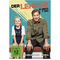 Der Lehrer-Die Komplette 8.Staffel (RTL) DVD