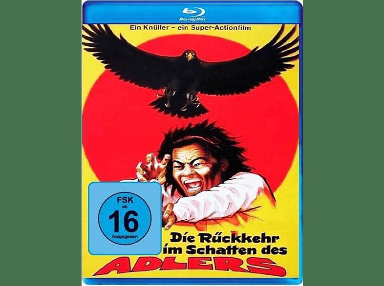 Die Rückkehr Im Schatten Des Adlers HD Special Edi [Blu-ray]