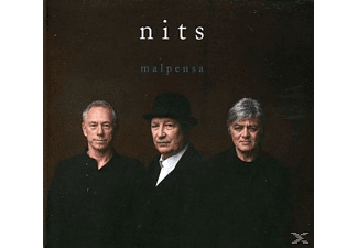 Nits - MALPENSA  - (CD)