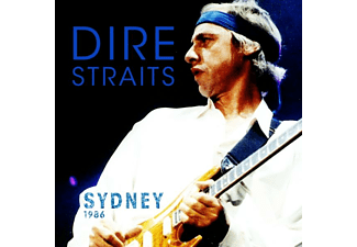 Dire Straits - Best Of Sydney 1986 Vinyl