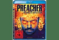 Preacher - Die komplette vierte Season [Blu-ray]