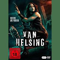 Van Helsing - Die Komplette Season 3 [DVD]