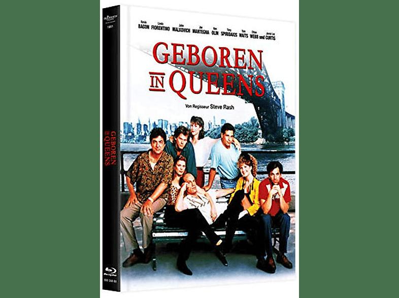 Geboren in Queens [Blu-ray]