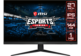 "MSI Optix G271 - Gaming monitor (27 "", Full-HD, 144 Hz, Nero)"