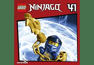 VARIOUS - LEGO Ninjago (CD 41)  - (CD)