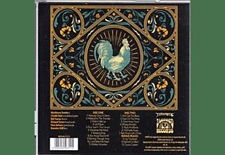 Blackberry Smoke - Homecoming (Live in Atlanta)  - (CD)