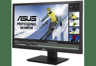 """Monitor - Asus PB278QV, 27"""", WQHD, IPS, 5 ms, 16:9, LED,178º, HDMI, DisplayPort, 250 cd/m2, Negro"""