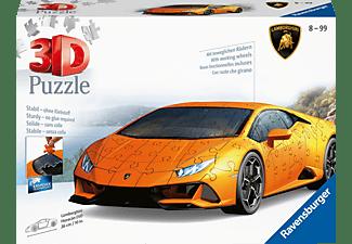 RAVENSBURGER Lamborghini Huracán Evo 3D Puzzle Mehrfarbig